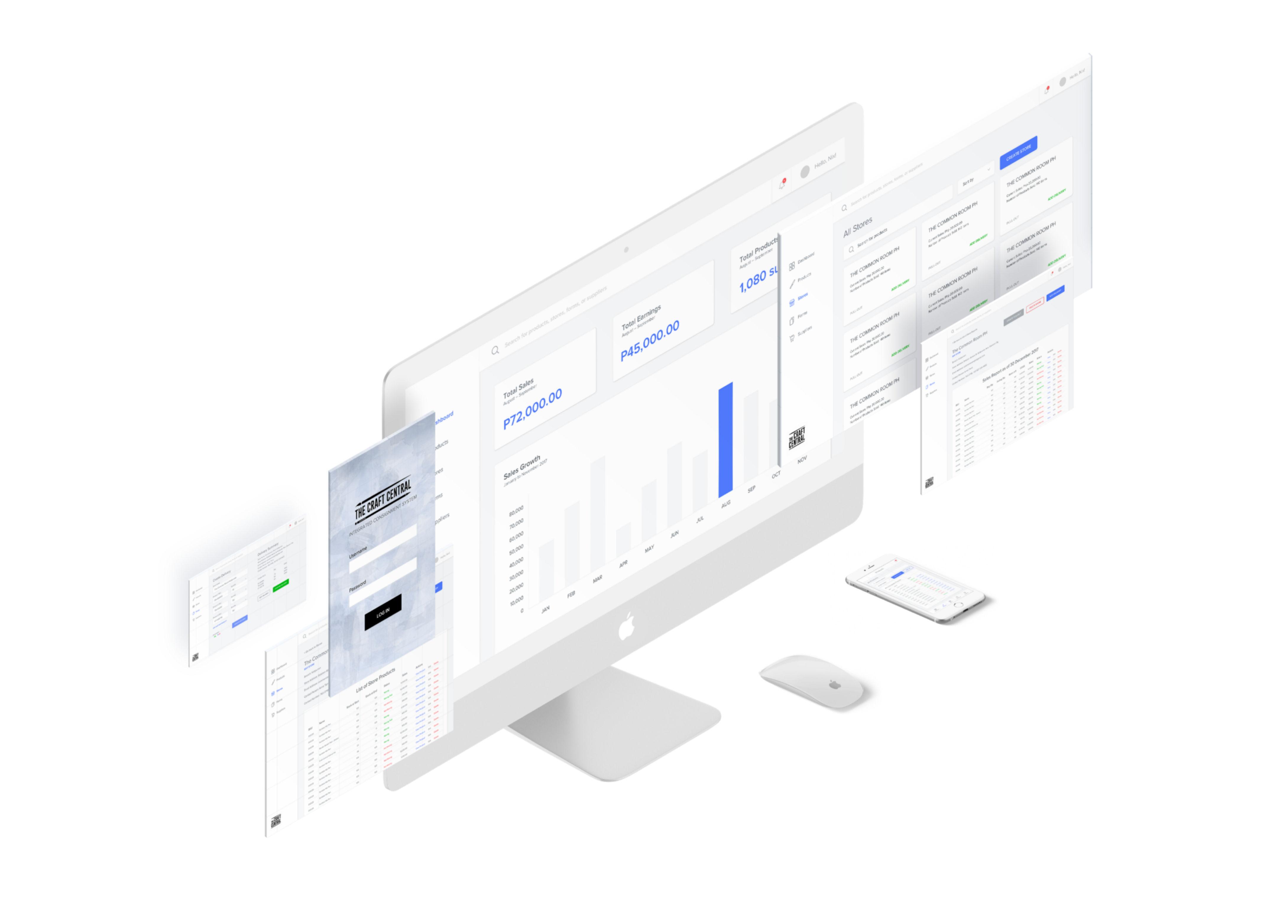 Sample Work content